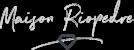 Maison_Riopedre_Logo blanc fond transparent